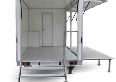 VK-Automatenwagen
